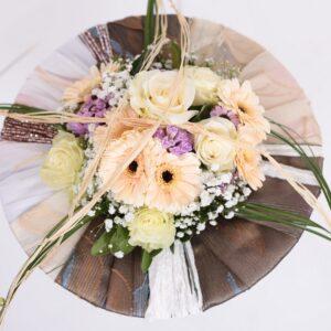 Bouquet discus