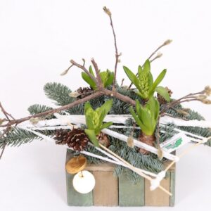 composizione parfum Hyacinthe